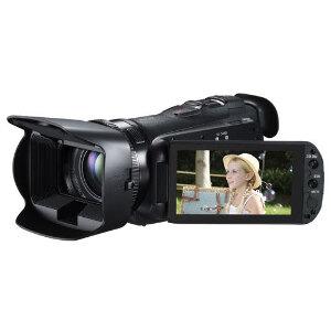 Canon Legria HF G25 Camcorder
