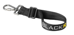 Black Rapid Wrist Strap with FastenR-3 & ConnectR-2