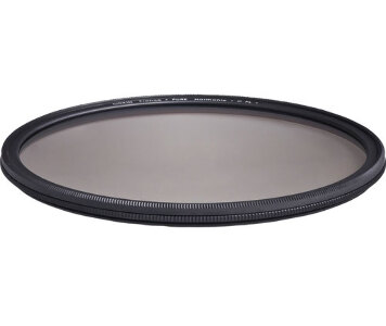 Cokin Pure Harmonie Circular Polarizer Filter - 55mm