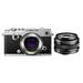 Olympus PEN-F + 17mm f/1.8 Lens