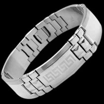 Men's Jewellery - Stainless Steel Bracelets ST207