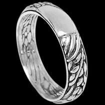 Women's Jewellery - .925 Sterling Silver Rings R6061