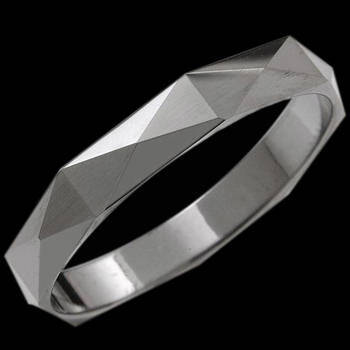 Wedding Bands - Tungsten Rings RT055