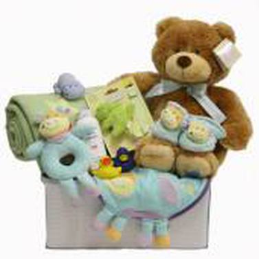 baby gift hampers perth
