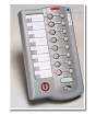 SH624 - Handheld RF Security & X10 Remote Control ($39.00)