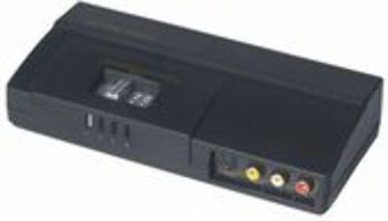 4 Way A/V Selector Switch with S-Video ($24.95)