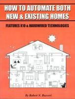 HTA - How to Automate both New and Existing Homes ($55.00)