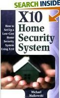 X10HS - X10 Home Security ($49.50)