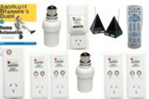 Lamouc Kit - 11 piece Home Automation Kit ($329.00)