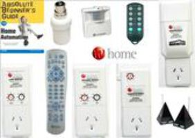 UHA - Ultimate Home Automation Beginners Pack ($349.00)