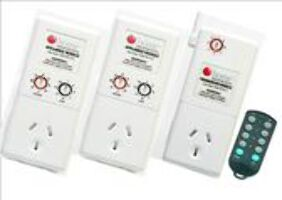 ENV4 - Energy Wise Appliance Starter Kit ($110.00)