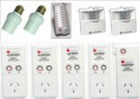 ENV6 - Ultimate Energy Saving Kit (Screw Socket) ($297.00)