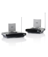 GigaVideo 570 - 5.8 GHz Dual Source Wireless A/V Sender ($149.00)