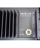 PSTR110 - 20 Amp 3 RU Trackside Power Supply