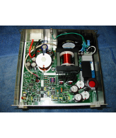 PPS12 - 13.8 VDC Power Supply with Battery Manager Option