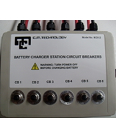 BC612 - Battery Charger Station