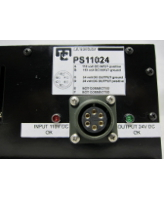 PS Series - Compact DC to DC Converter
