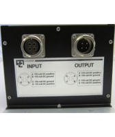RBX - Railway Panel-mount DC-DC Converter