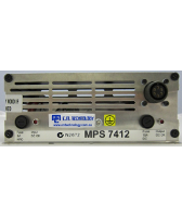 MPS7412 - Locomotive DC TO DC Converter