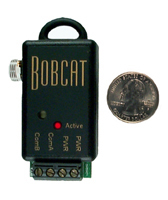 BOBRS4 - Adicon Bobcat - RS485 Serial interface ($121.00)