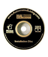 HAL2K - HAL2000 Voice activated X10 software ($660.00)