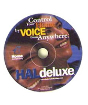 HALDX - HALDeluxe Voice activated X10 software ($330.00)