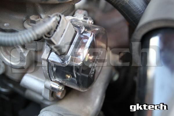 GKTECH S13 240sx//Silvia SR20DET Eccentric throttle wheel