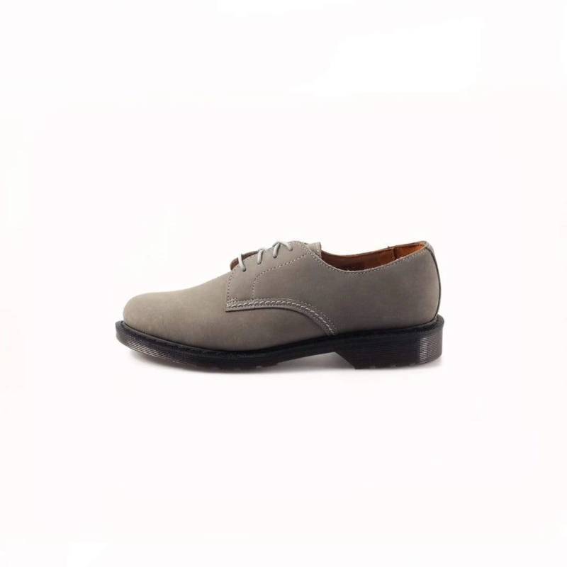 entire collection various styles online shop Details about Dr Martens Octavius Shoe - Grey Kaya