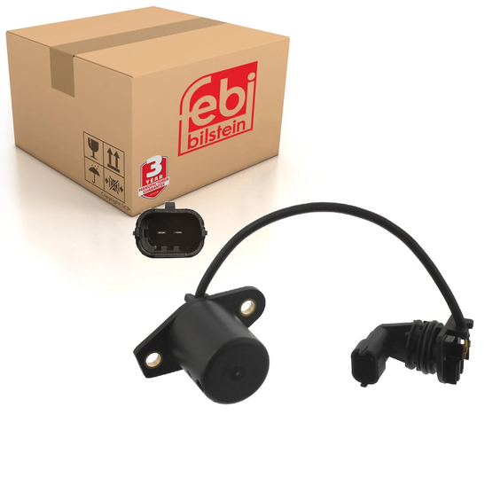 Oil Level Sensor Inc Oring Fits Vauxhall Astra Signum Vectra Zafira G Febi 40794