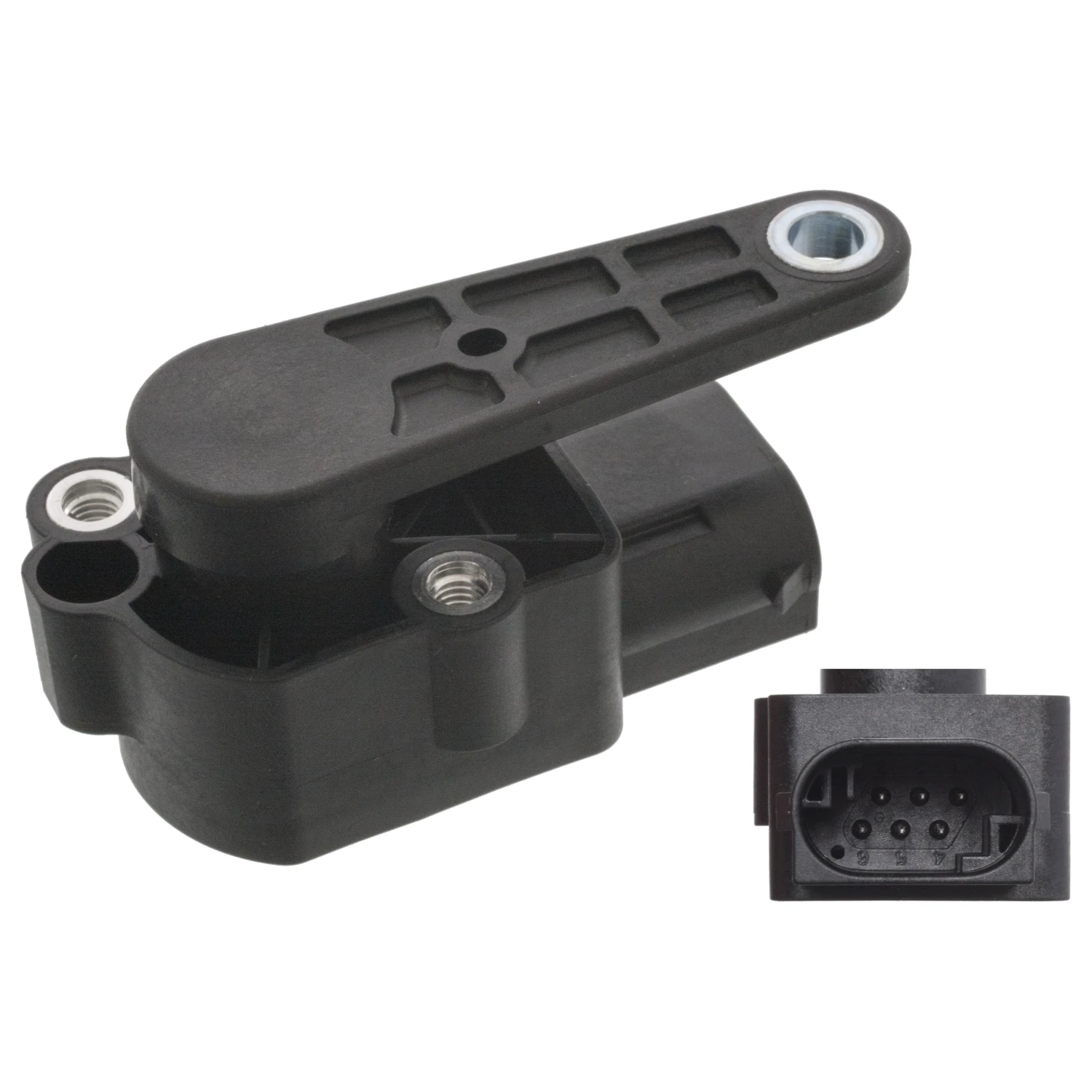 New Febi Bilstien Car Sensor Headlight Levelling Genuine OE Quality No 37932