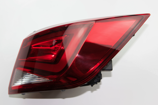 Rear Right Halogen Led Tail Light Fits Seat Leon ST OE 5F9945208A Valeo 45329