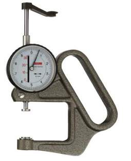 KAFER K50/3 THICKNESS GAUGE