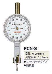 Model # PCN-S - TEST DIAL INDICATOR 0.001 x 0.14 mm
