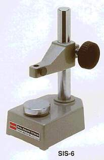Model # SIS-6 - DIAL GAUGE STAND with  50 mm table