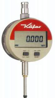 DIGITAL DIAL GAUGE MD 25 TB