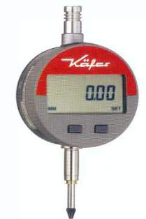 DIGITAL DIAL GAUGE FMD 12 TB