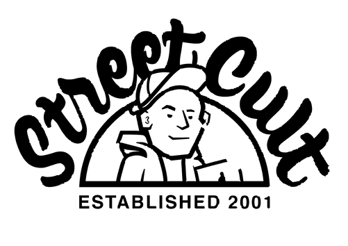 HUF Box Logo HD Hoodie (rust)