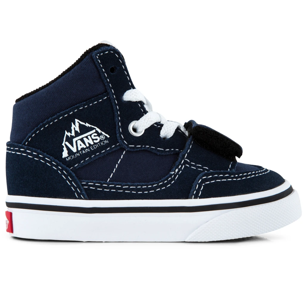 Vans Mountain Edition Youth Dress Blue