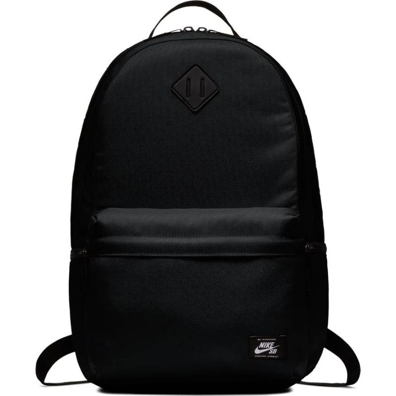 Nike SB Icon 26L Backpack BlackBlackWhite