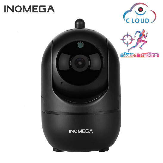 Details about INQMEGA HD 1080P Cloud Wireless IP Camera Intelligent Auto  Tracking Of Human Hom