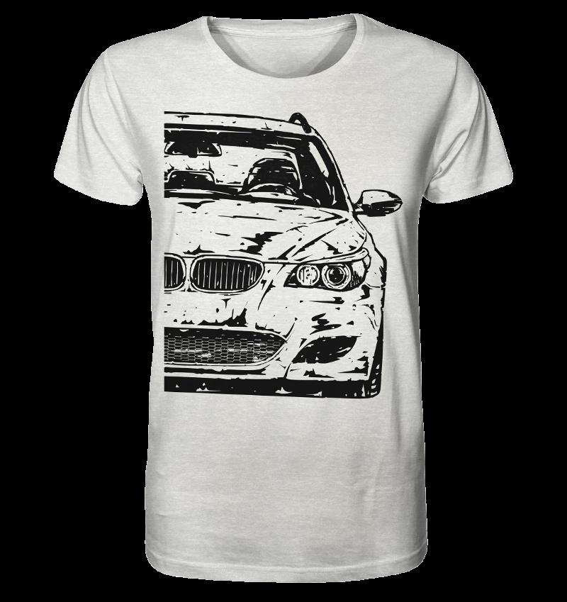 glstkrrn  W211 T-Shirt