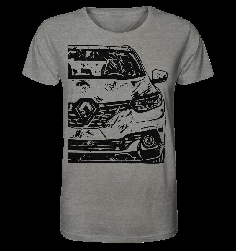 glstkrrn Kadjar T-Shirt