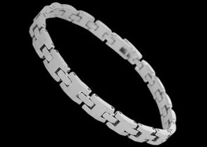 Tungsten Carbide Jewelry - Tungsten Bracelets TU6052