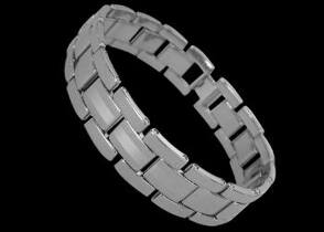 Tungsten Carbide Jewelry - Tungsten Bracelets TU6046