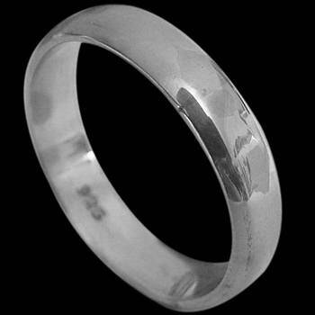 Mens Jewelry - .925 Sterling Silver Rings R285A