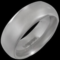 Wedding Bands - Tungsten Rings RT008