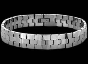 Tungsten Carbide Jewelry - Tungsten Bracelets TT4010