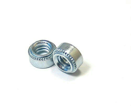 Metric S-M3-1ZI Pem Self-Clinching Nuts SP SS Types S CLSS CLS