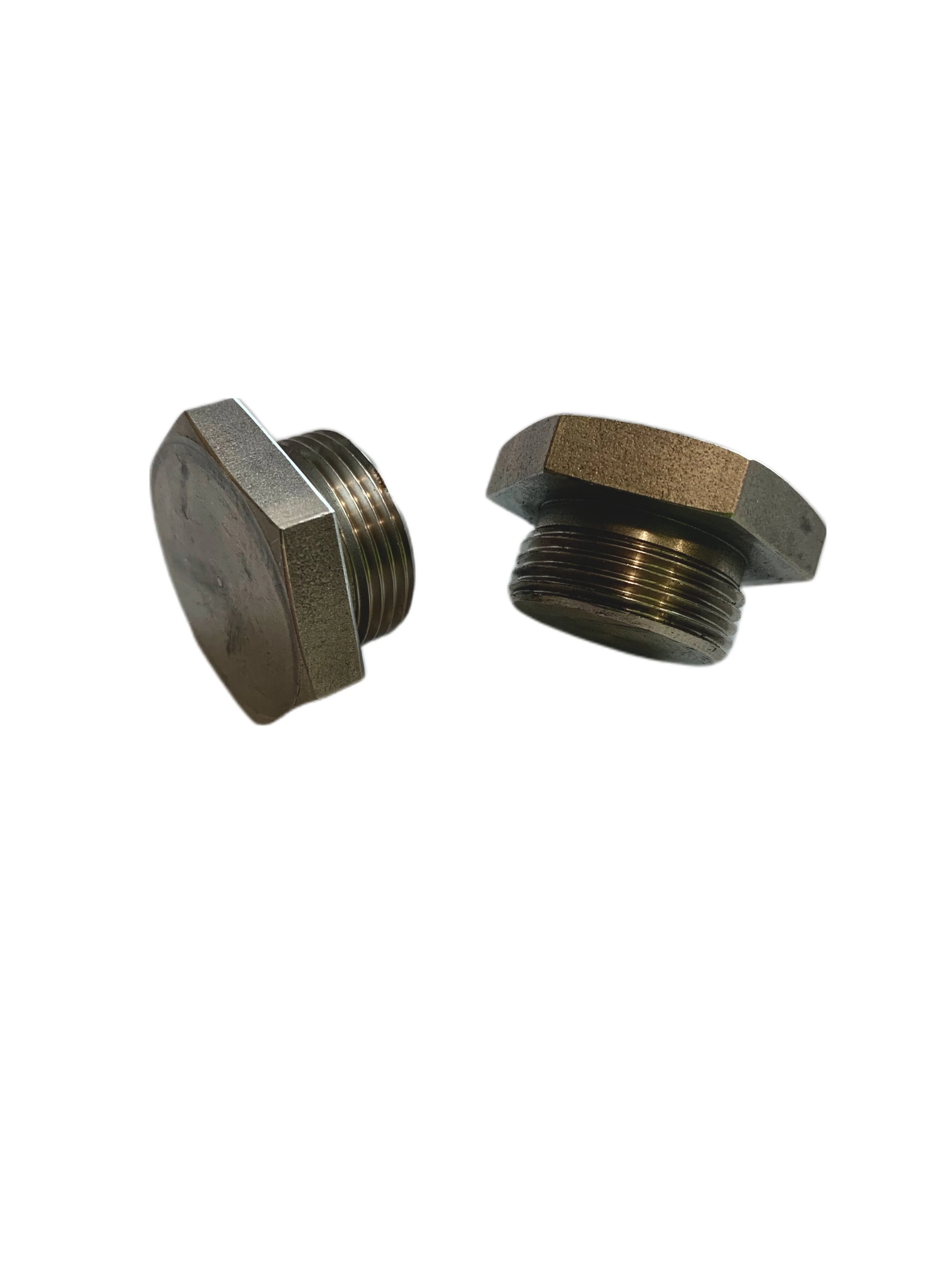 Proflow 916-10-06BK Female Fitting 10AN Straight Swivel To 3//8/' NPT Black