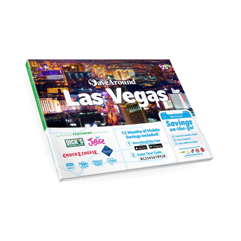 las vegas food coupons